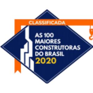 Ranking ITC -As 100 Melhores Construtoras - 2020