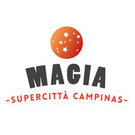 Supercittà Magia
