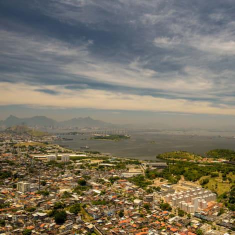 Por que morar em São Gonçalo?